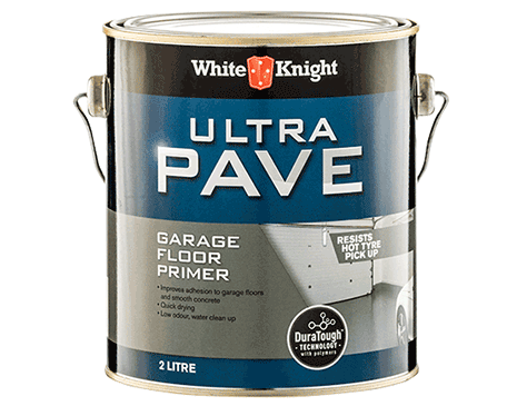 White Knight Ultra Pave 174 Garage Floor Primer